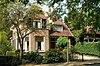 foto van Kleine villa met schuurtje