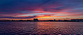 Bordeaux - Quai des marques depuis la rive droite - Photo Image Photography - Garonne Gironde Coucher de soleil Sunset Garonne (8852078826).jpg