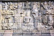 Borobudur relief 3