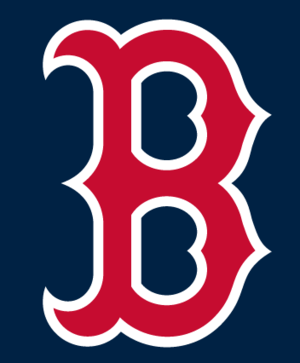 2003 Boston Red Sox season - Image: Bosb