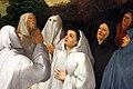 Bottega di dosso e battista dossi, apparizione della madonna col bambino tra i ss. francesco e bernardino ai confratelli della neve, 1530-40 ca. 06.jpg