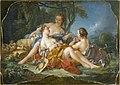 Boucher - Les Confidences Pastorales, circa 1745.jpg