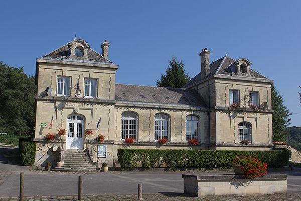 Photo de la ville Bouconville-Vauclair