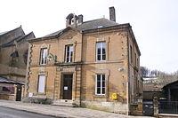 Boutancourt (Ardennes) - la Mairie - Photo Francis Neuvens lesardennesvuesdusol.fotoloft.JPG