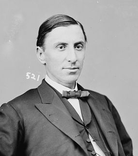 Boyd Winchester American politician