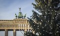 Brandenburger Tor and Christmas Tree.jpg