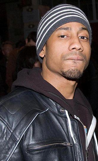 Brandon T. Jackson - Jackson on January 15, 2009
