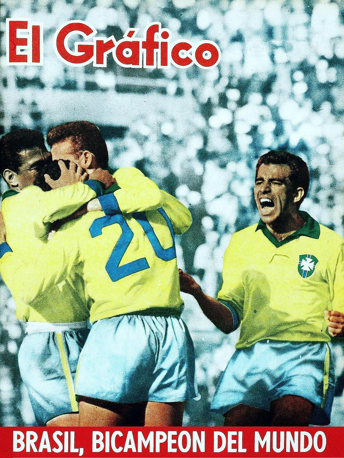 Finale de la coupe du monde de football de 1962 wikip dia - Finale coupe du monde 1978 ...