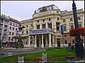 Bratysława - Teatr Narodowy - Divadlo - panoramio.jpg