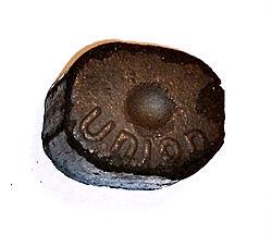 definition of lignite