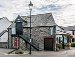 Braunton (Devon, UK), Braunton & District Museum -- 2013 -- 00191.jpg