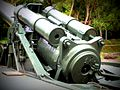 Breech of US M1895 12 inch gun on Corregidor Flickr 7607752130.jpg