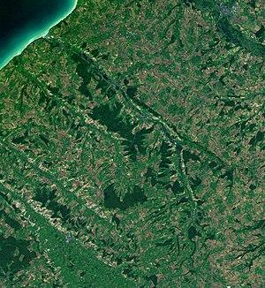 Bresle (river) - Image: Bresle