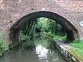 Bridge No 18 near Salter Street, Solihull - geograph.org.uk - 1718245.jpg