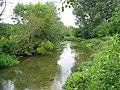 Bridge Over River Kennet, Stitchcombe, East - geograph.org.uk - 37527.jpg