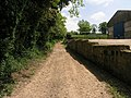 Bridleway up the Hill - geograph.org.uk - 179404.jpg