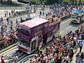 Brighton Pride 2014 bus (15042462321).jpg