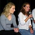 Brigitte Bertele, Johanna Stuttmann, KoKi Freiburg IMGP2042.jpg
