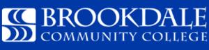 Brookdale Community College - Image: Brookdalelogo