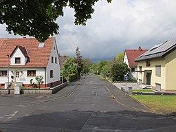 Brunnenstraße in Buseck