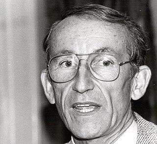 Bruno Messerli Swiss geographer and university professor