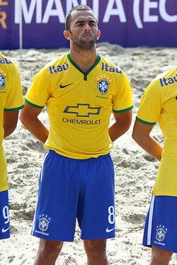 Bruno Xavier nas Eliminatórias para a Copa do Mundo em 2015 607c1d99b6f00