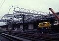 Brussel Zuid station renovatie 1994 1.jpg