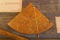 Buckler's Hard Maritime Museum 23 - Gunter's quadrant.jpg