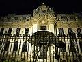 Bucuresti, Romania, Palatul Cantacuzino, Muzeul National George Enescu; B-II-m-A-19869 (2).JPG