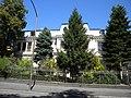 Bucuresti, Romania, Str. General Constantin Budisteanu nr. 11 (Casa Darvari); B-II-m-B-18241.JPG