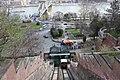 Budapest 2010-04-03, Teleferico sube - panoramio.jpg