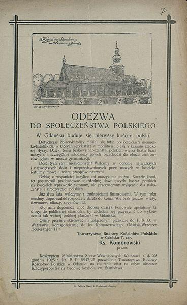 File:Budowa kosciola w Gdansku odezwa.jpg