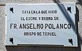 Buenavista de Valdavia 003 Casa natal Padre Anselmo Polanco.jpg