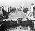 Buenos Aires - Retiro - Extensión de la Av. Nueve de Julio hasta Av. Santa Fe.jpg