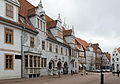 Building in the old town of Celle - Germany - 01.jpg