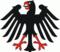 Bundesadler des Bundespräsidenten der Bundesrepublik Deutschland