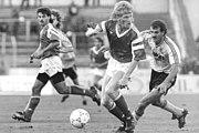 Bundesarchiv Bild 183-1990-0905-037, HFC Chemie - 1. FC Dynamo Dresden 3-1