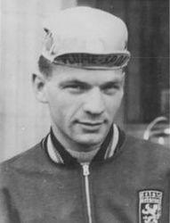 Willy van den Berghen