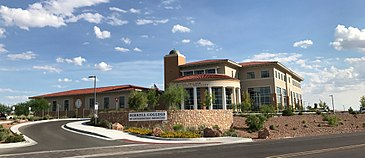 Burrell College of Osteopathic Medicine - Wikipedia