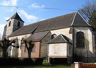 Bus-lès-Artois Commune in Hauts-de-France, France