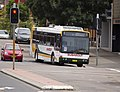 Busabout Wagga - Bustech bodied Volvo B7RLE (mo 1445) 1.jpg
