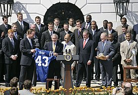 Bush Congratulates 2006 Colts.jpg