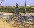 Busto de Barrios en Palos de la Frontera, España.jpg