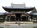 Byodoin Temple, Uji City, Japan - panoramio.jpg