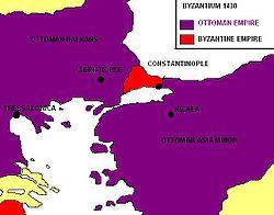 Αποτέλεσμα εικόνας για Οθωμανική αυτοκρατορία 14ος αιώνας