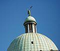 Cúpula de l'església de san Simeone Piccolo de Venècia.JPG