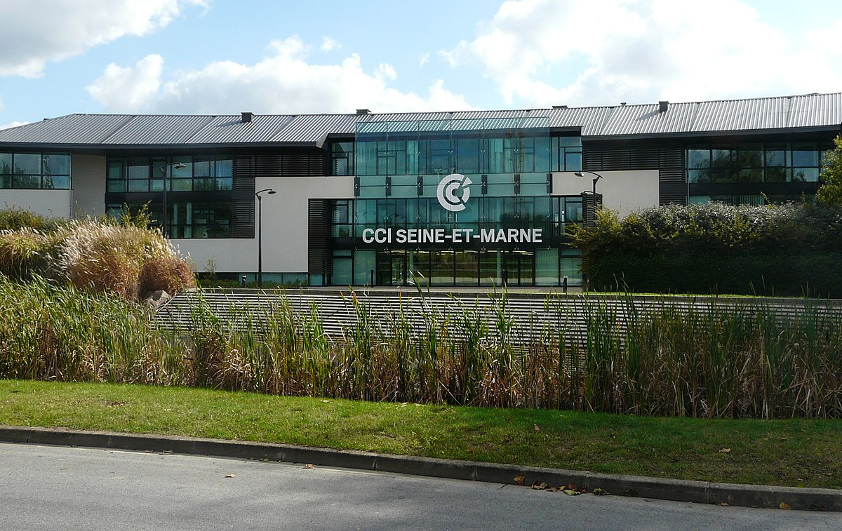 Chambre De Commerce Et D 39 Industrie De Seine Et Marne