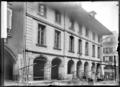 CH-NB - Burgdorf, Haus Louis XV, vue partielle extérieure - Collection Max van Berchem - EAD-6665.tif