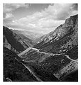 CH-NB - Persien, Schalus-Pass (Chalus Strasse) im Elburs-Gebirge (Elburz)- Landschaft - Annemarie Schwarzenbach - SLA-Schwarzenbach-A-5-06-307.jpg
