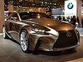 CIAS 2013 - Lexus LF-CC (8513707029).jpg